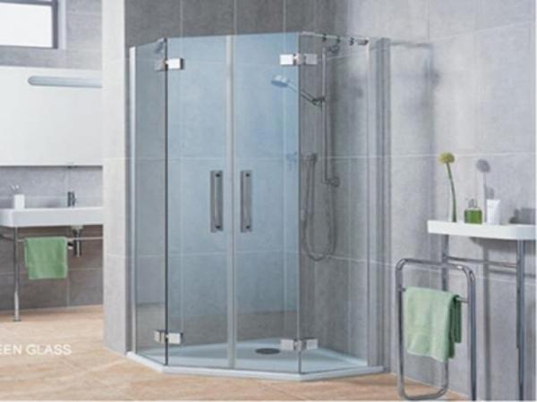 Phòng Tắm Kính Giá Rẻ Tại Hà Nội