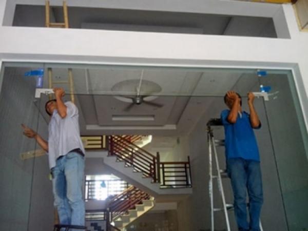Sửa Cửa Kính tại Hà Nội