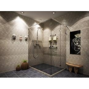 Báo Giá Vách Kính Phòng Tắm | Phòng Tắm Kính